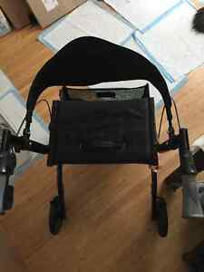 Medical Walker Excellent Condition $105 obo. London Ontario image 5