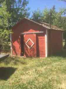 Great barns for sale