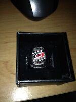 Carolina molson ring