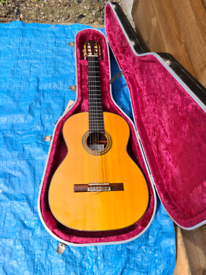 Sakurai Concert J Classical Guitar