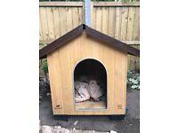 Dog / Puppy kennel
