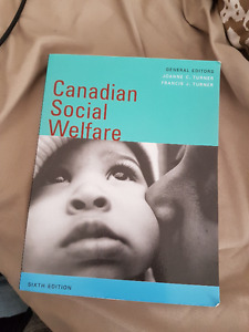 Social Work textbook for RDC