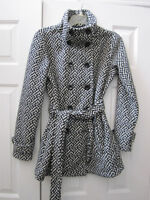 Jacket, Fall/Winter, Size Small, Lady Hathaway BNWT,REDUCED