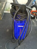 Simonize S1500 non-working