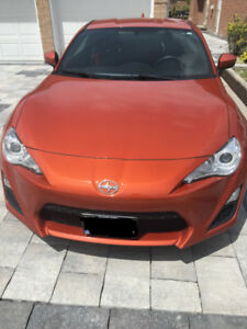 2015 Scion FR-S $20,000 or Finance take over