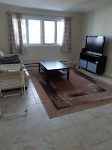 Summer Sublet: Spacious 2 bedroom apartment