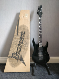 Ibanez - RG 270 DX - Black - Used for sale  Southport, Merseyside