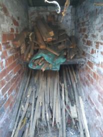 Free Fire 🔥 Wood!