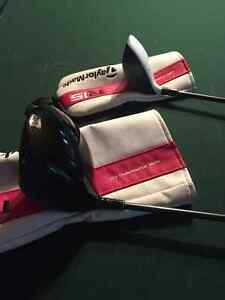 R-15 Driver and Fairway wood for sale