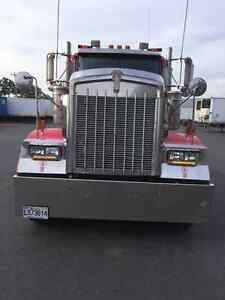 KENWORTH W900L YEAR 2000 FOR SALE