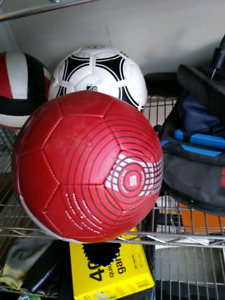Soccer ball moving sale