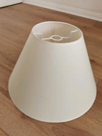 Lamp shade Cream Colour 25cm