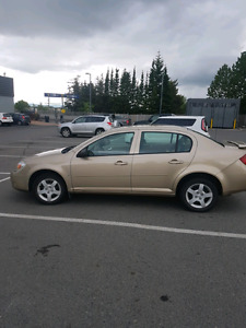 Car for sale 2007 Chevy cobalt