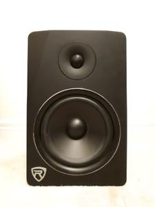 Rockville DMP8 Studio Monitors