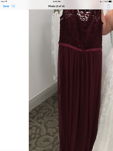 Looking for Bridesmaid Dress