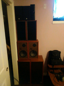 Speakers For Sale!