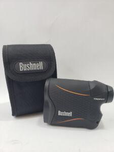 Rangefinder Bushnell Trophy modèle 202640 en parfaite condition