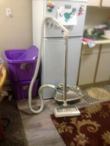 tristar vacuum