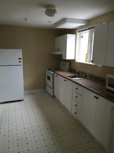 3 Bdrm steps away from St. Clare's Hospital