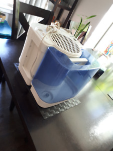 Hunter Carefree Humidifier Plus