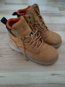 Timberland Pro Safety Boots (Men's Size 7.5W)