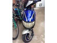 I sell my scooter