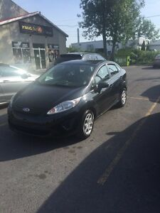 2012 Ford Fiesta S automatique 4895$ nég