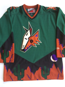 Looking for this Phoenix Coyotes jersey!