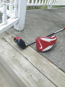 Nike Covert VRS driver RH