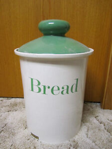 MELBA KITCHEN WARE CANISTER