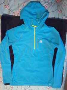Woman's Adidas hoodie.... $10 Kingston Kingston Area image 1