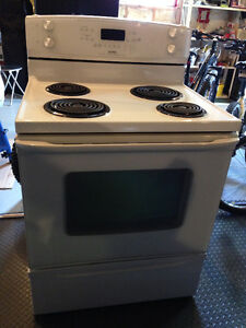 "30"" Kenmore Stove"