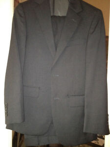 Boys size 27 Suit *NEW PRICE*