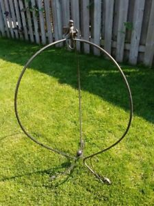 Folding Hanging Plant Stand For Sale