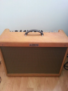 Fender Blues Deluxe 40W Tube Amp