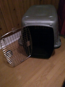 Medium Dog Crate $60