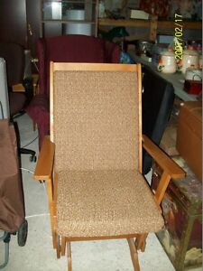 Rocking Chair only $25.00