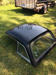 Rare MGB Hard Top