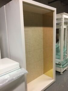 Retail Store Display Cabinet