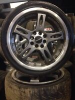 17 inch sport tires