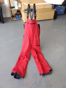 Libtech ski pants xl