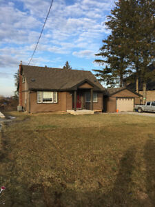 Full Home for Rent, Glanbrook/Mount Hope, Ancaster/West Mountain