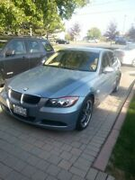 2006 BMW 323i Sedan ONLY 79K Kms!