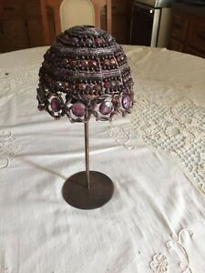 8 Tealight bonbonniere and wrapped