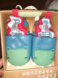 Next boys shoes