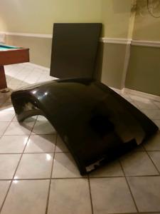 e36 black hardtop