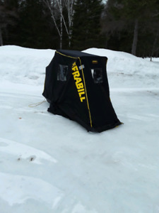 FRABILL ICE HUT