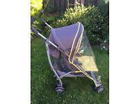 Mamas & Papas Kato pushchair