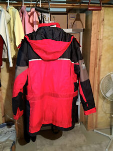 North 49 Artic Trail Snowmobile or Icefishing Jacket - Size XL Strathcona County Edmonton Area image 3