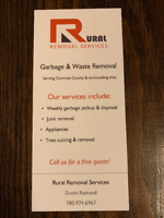 Garbage and Waste Removal